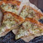 Pikantna pizza