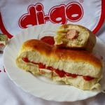 Domaći hot-dog