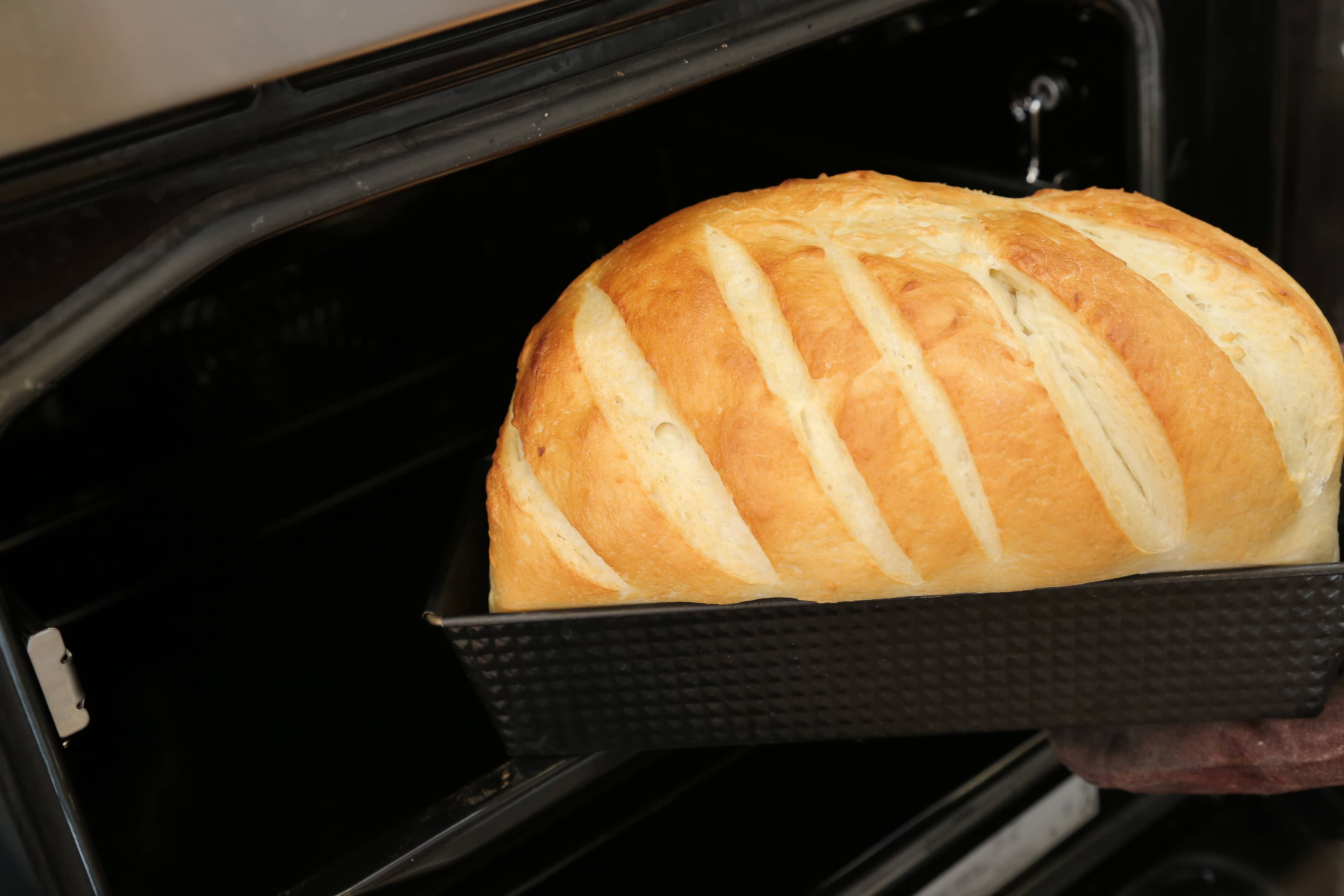 10 koraka do savršenog kruha
