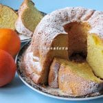 Kuglof od naranče