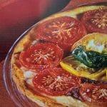 Pizza s rajčicama