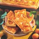 Sočni kolač s marelicama