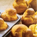 Brioši (u kalupu za muffine)