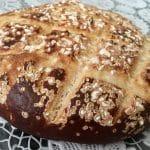 Pretzel kruh