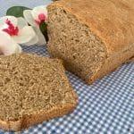 Domaci kruh od heljde