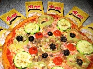 Pizza Di-go