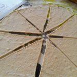 Kiflice s pizza nadjevom