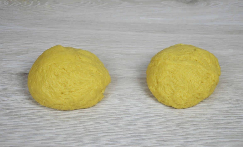 Kesten kolač